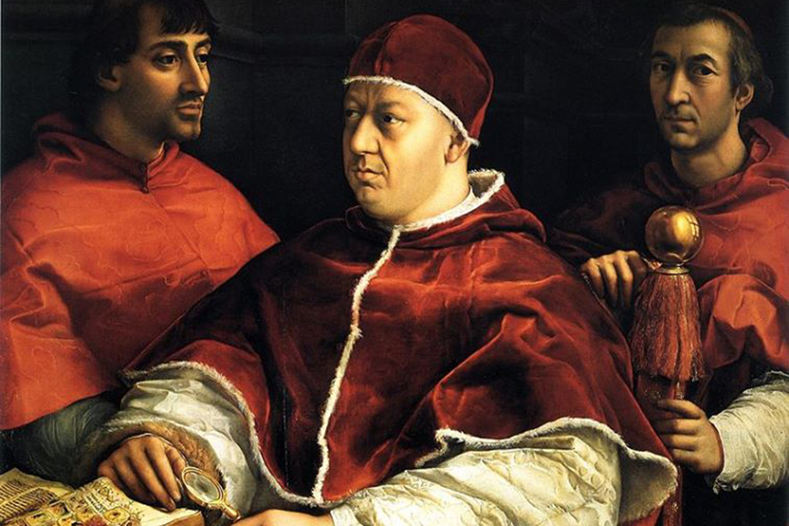portrait-of-pope-leone-x